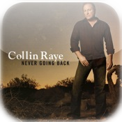 Collin Raye - Official App