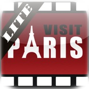 Visit Paris Travel Guide Lite