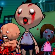 Crush the Zombies