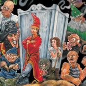 Simon the Sorcerer 2: Der Löwe, der Zauberer & der Schrank