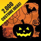 Costume Ideas - Halloween