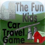 The Fun Kids Car Travel Game