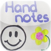 handnotes (scribble & sketch)