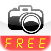 Frei Schwarz-Weiß-Kamera