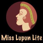 Miss Lupun lite - Gehirnjogging Rätsel