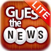 Rate die Nachrichten (Guess the News) LITE