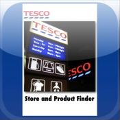 Tesco Finder