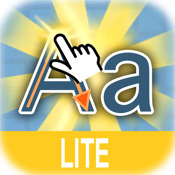 ABC Letters Tracing Lite