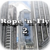 Rope'n'Fly 2 Lite