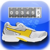 Running Shoe Tracker