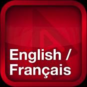 Französisch-Englisch Wörterbuch von Accio