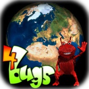4Bugs World Tour