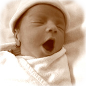 Baby Pix : Daily Baby Photo with Flickr integration