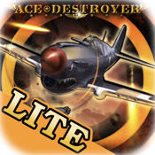 1945 Ace Destroyer Lite