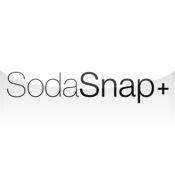 SodaSnap+ Postcards