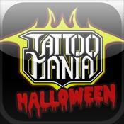 Tattoo Mania - Halloween Edition