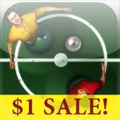 HATTRICK (Spring Loaded Soccer)