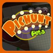 Pic Hunt : Pets