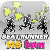 Beat Runner 145 bpm