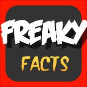 Freaky Facts - Top Ten