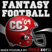 Fantasy Football Command Center