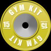 GymTimer - Configurable Rest Timer