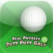Real Physics Putt Putt Golf