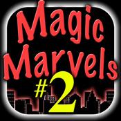 Magic Marvels #2