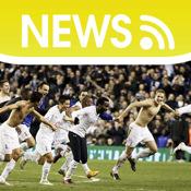 Tottenham News & Videos