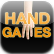 HandGames 4 in 1 -  most famous hand games