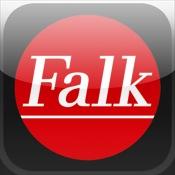 FALK Guide Amsterdam