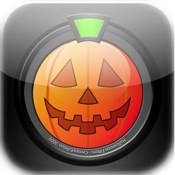 Halloween Camera - Creepy Picture Frame Filters