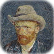 Yours, Vincent The Letters of Vincent Van Gogh
