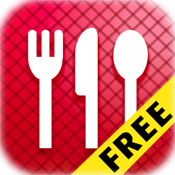 Fast Food Calories Hunter FREE [ +Restaurant map ]