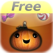 The Very Hungry Pumpkin Free