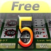 Super 5 Poker Free