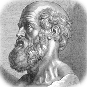 Hippocrates works (with search)