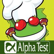 Cucina Test