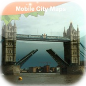 London Street Map Lite