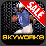 Speedback™ Football - The Classic Arcade Running Back Game