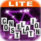 My first words Lite: Constellations