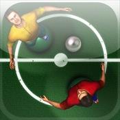 Hattrick LITE (Spring Loaded Soccer)
