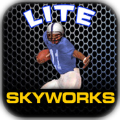Speedback™ Football Lite - Defeat the Defense (If You Can!)