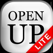 Open Up Lite