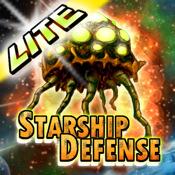 Starship Defense Lite