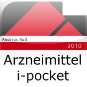 Arzneimittel i-pocket 2010