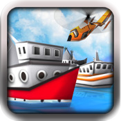 Harbor Havoc 3D