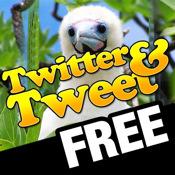 Twitter & Tweet Bird Calls