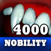 iVampires 4000 Nobility
