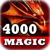 iKnights 4000 Magic